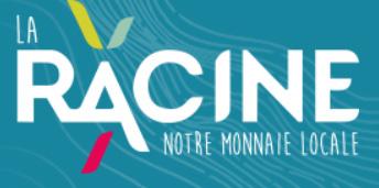 Logo La Racine